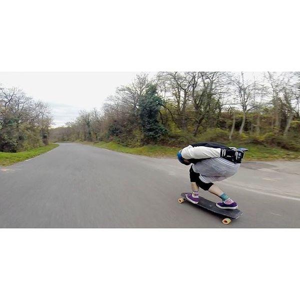 Stellcouver Longboard Shop Malakahill Crew Devuelta Alruedo Skate