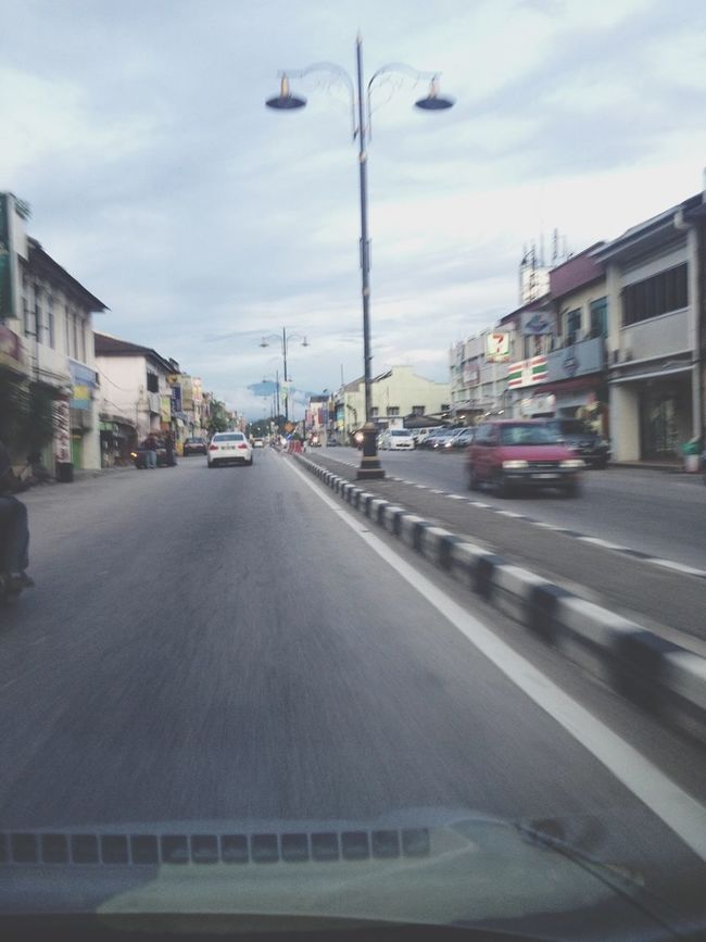 Taking Photos Malaysia My Town Stay Calm