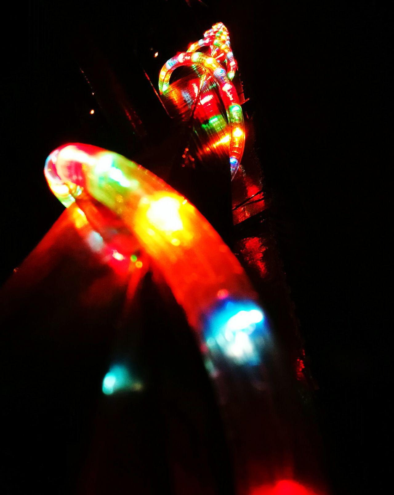 Light Nightphotography Night Lump Lights światełko Ozdoby Piękno Jest Wszędzie Piekny Widok
