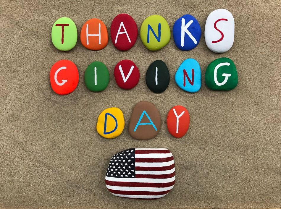 Beautiful stock photos of happy thanksgiving, multi colored, red, no people, close-up