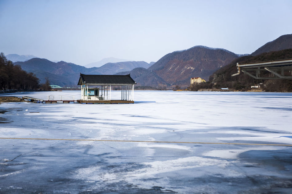 Beautiful stock photos of north korea, Architecture, Beauty In Nature, Building Exterior, Built Structure