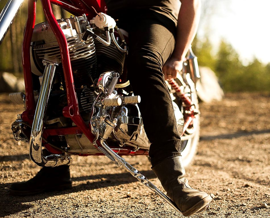 Beautiful stock photos of sweden, Boot, Chrome, Close-up, Day