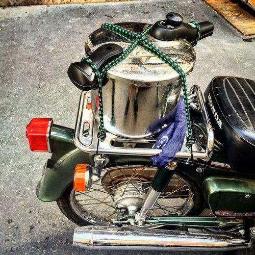 honda super cub Honda Super Cub