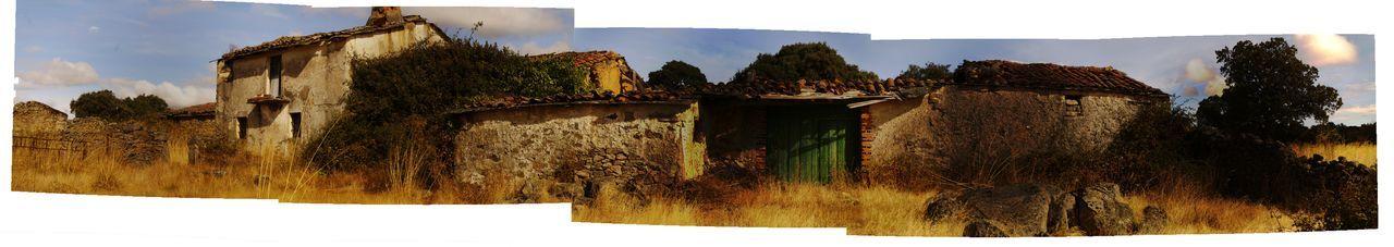 Pueblos De España Venta ruina Casa