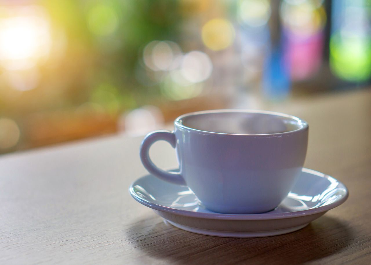 Table Coffee Cup Food And Drink Saucer Close-up Indoors  Drink Focus On Foreground Refreshment Coffee - Drink Cup Freshness No People Day Morning Morning Light Coffee Breakfast Coffee Time Coffee Break Coffee Shop Coffee At Home Coffeetime Tea Tea Time