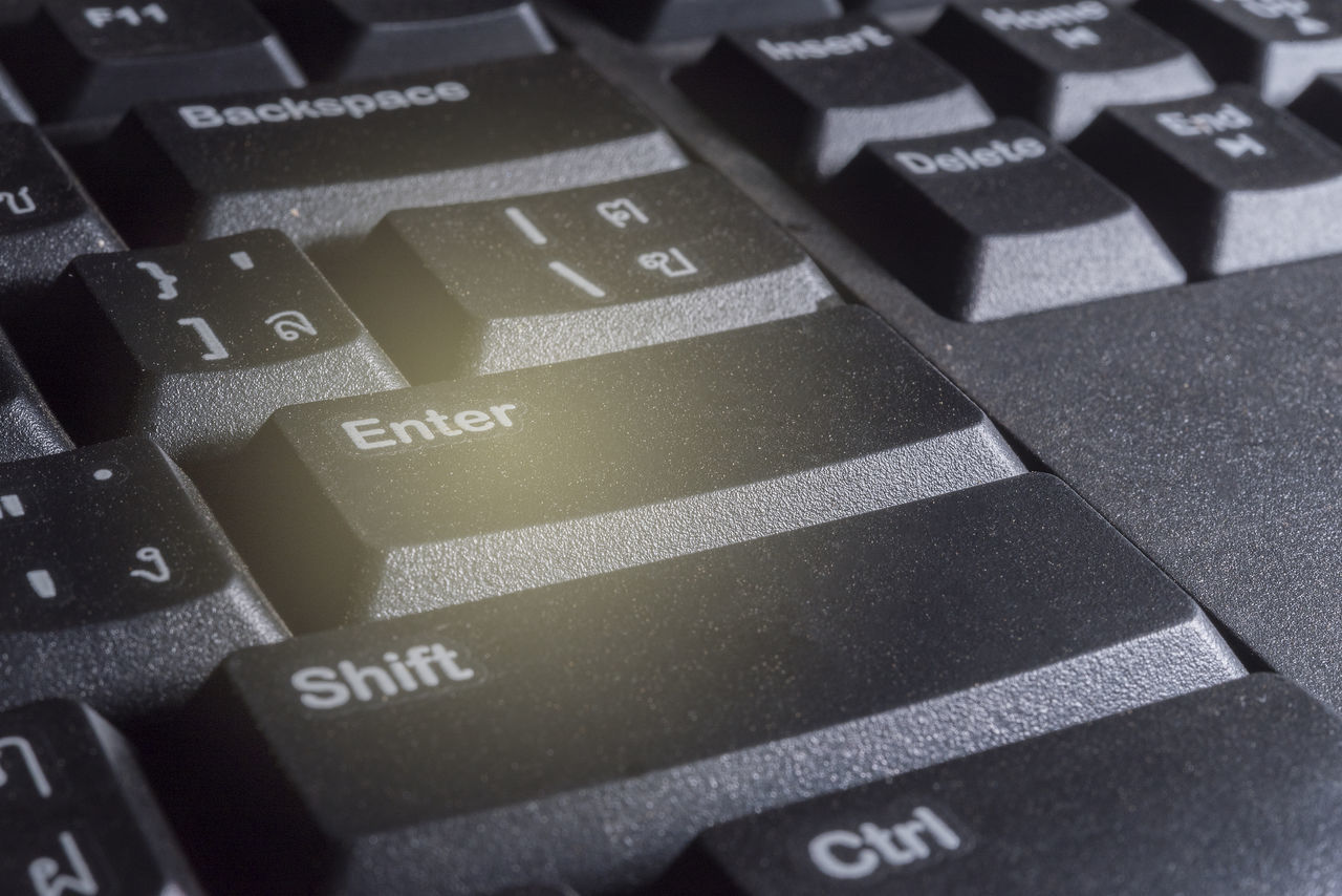 text, technology, communication, computer key, computer keyboard, connection, high angle view, close-up, no people, backgrounds, indoors, computer equipment, full frame, computer, computer part, keyboard, day