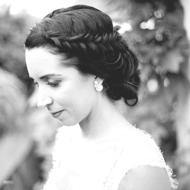 Wedding Photography SndPics Photographer Paris, France  Wedding Day Arabian