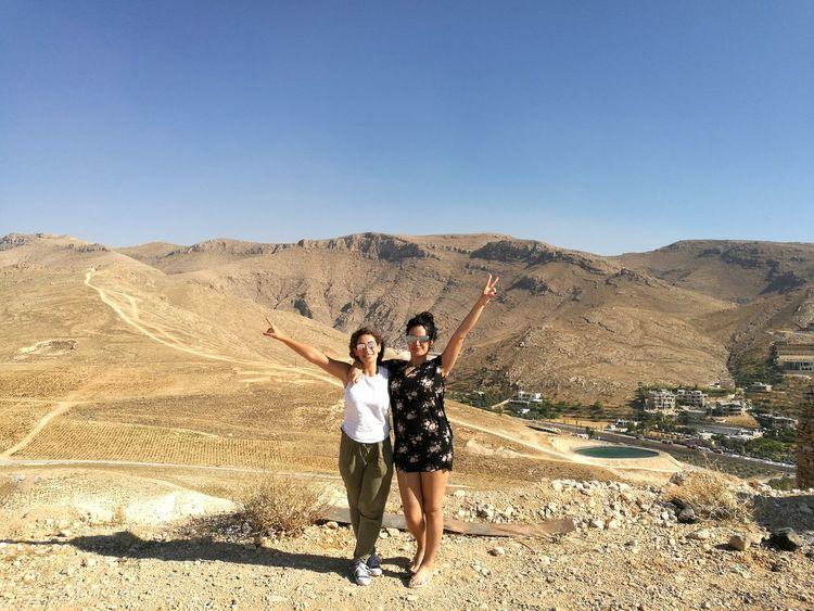 LiveLoveLebanon Must Visit Places New Destinations Ras Baalbek Beautifuldestinations Lebanon Bekaa Valley On Top Of A Mountain On Top