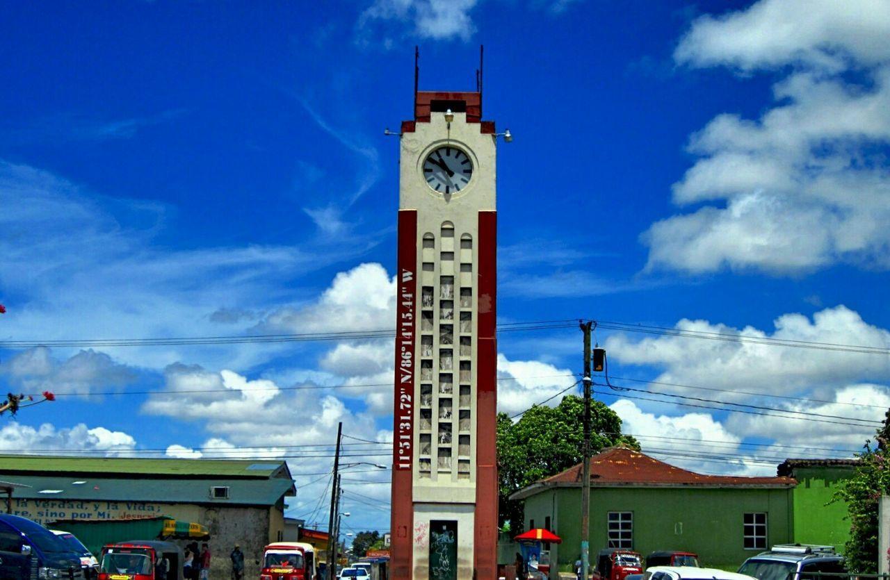 Reloj De Diriamba Diriamba Nicaragua Eyeme Nicaragua EyeEm