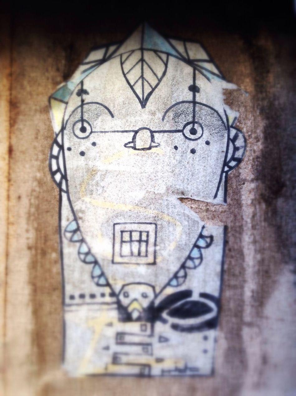 Street Art Shoot, Share, Learn - EyeEm Lugo Meetup Faces Of EyeEm