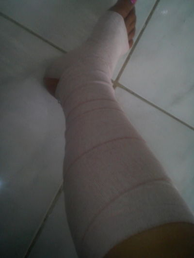 Hello World That's Me Good Night Taking Photos i was in injured mood