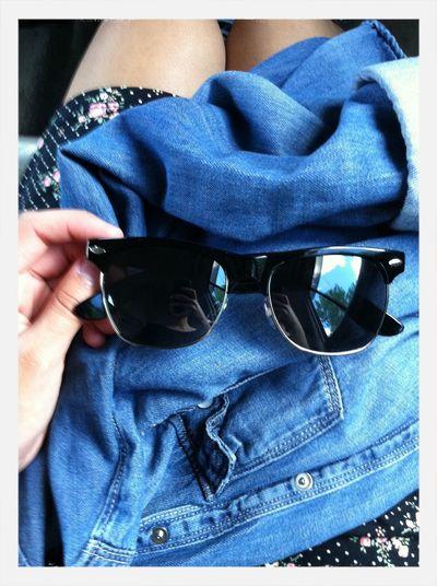 Sunglasses Artsy Taking Photos Sunny ??
