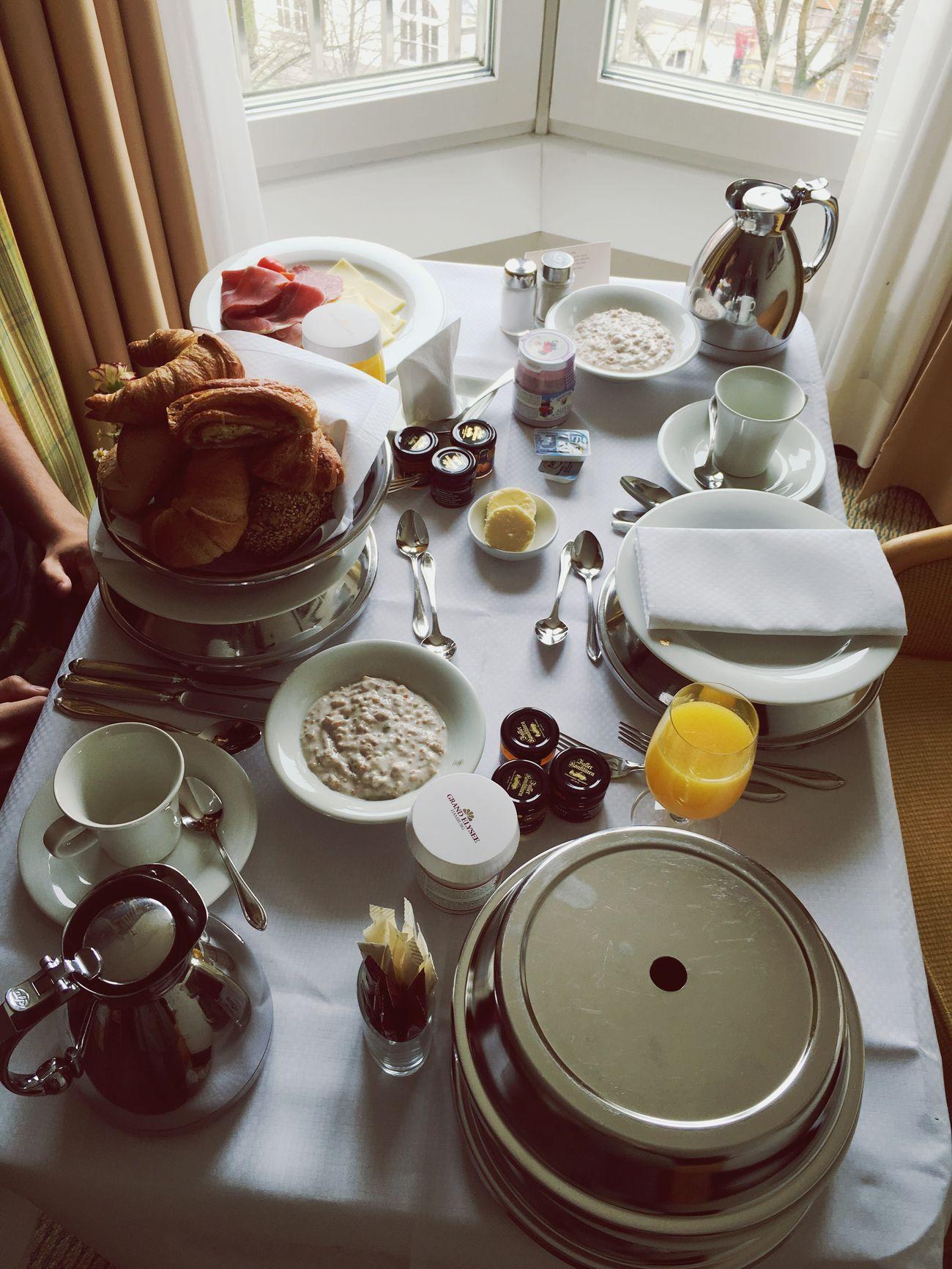 Zeitfürfrühstück 💑💘 Breakfast Hamburg