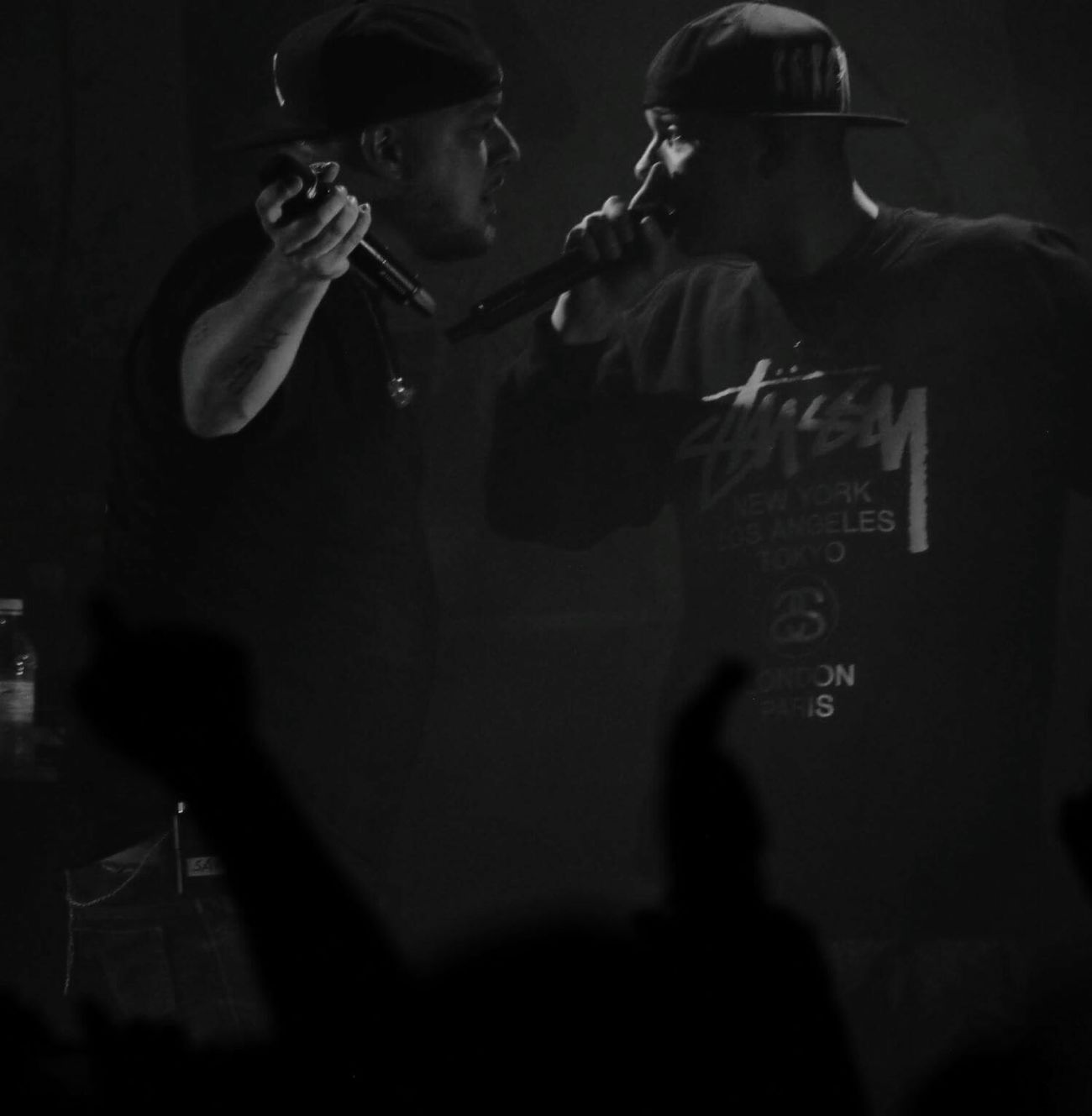 Kool Savas auf Warum Rappst Du 2 Tour. Tourstart Münster. Live Music Koolsavas Laasunltd Live Rap Rapper Music