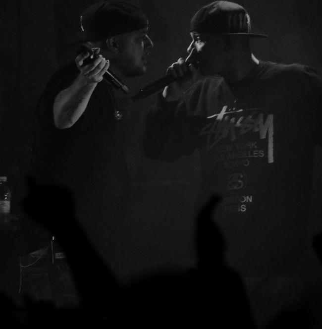 Kool Savas auf Warum Rappst Du 2 Tour. Tourstart Münster. Live Music Koolsavas Laasunltd Live Rap Rapper Music
