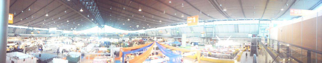 Panorama #sdsm12