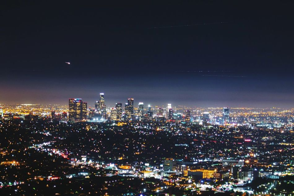 Beautiful stock photos of los angeles, Aerial View, Architecture, Building Exterior, Built Structure