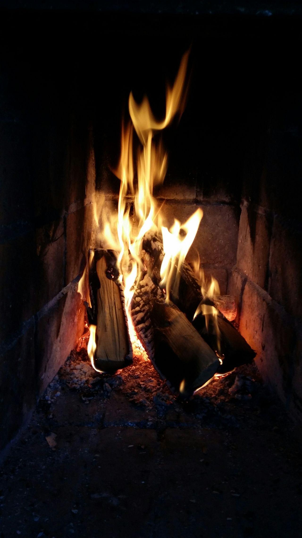 Beautiful stock photos of fireplace, Bonfire, Burning, Campfire, Close-up