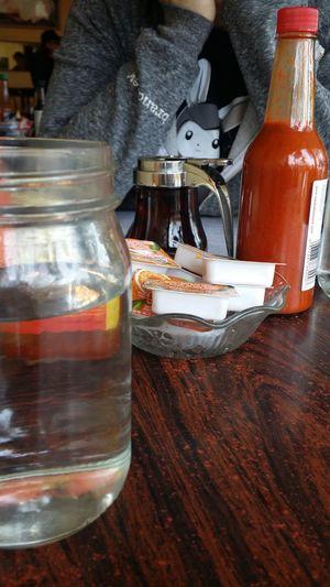 California Family ❤ December 2016 Breakfast Marincounty Daughter's Birthday Fairfax,Ca The Hummingbird Restaurant Cutebunny