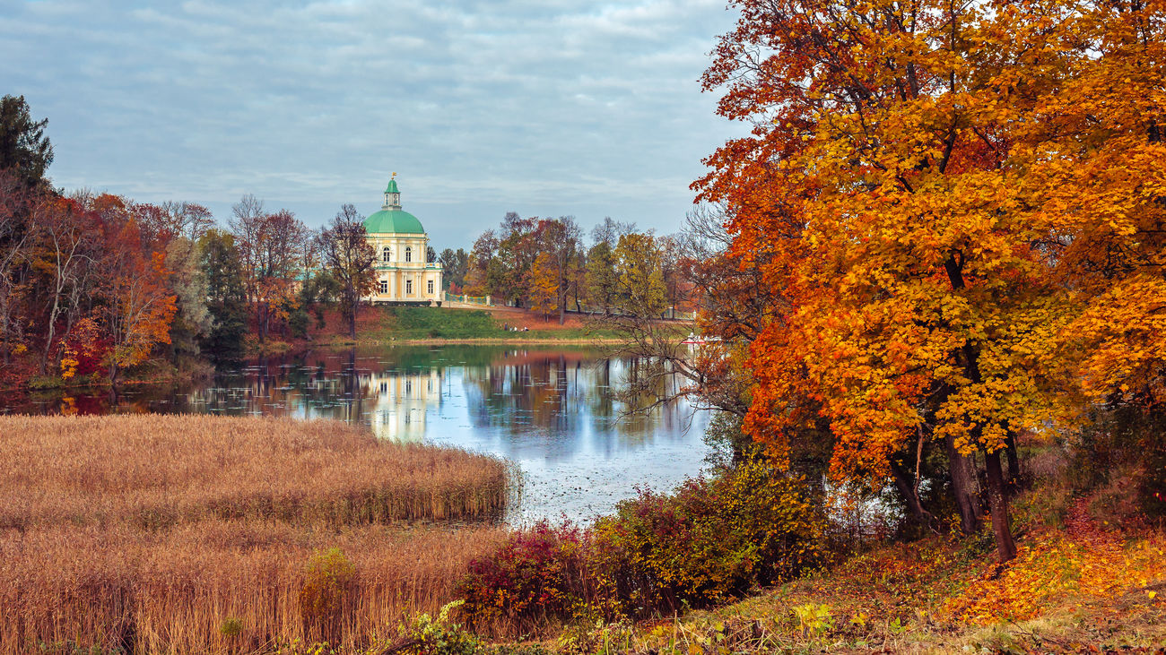 Beautiful stock photos of russia,  Architecture,  Autumn,  Beauty In Nature,  Building Exterior