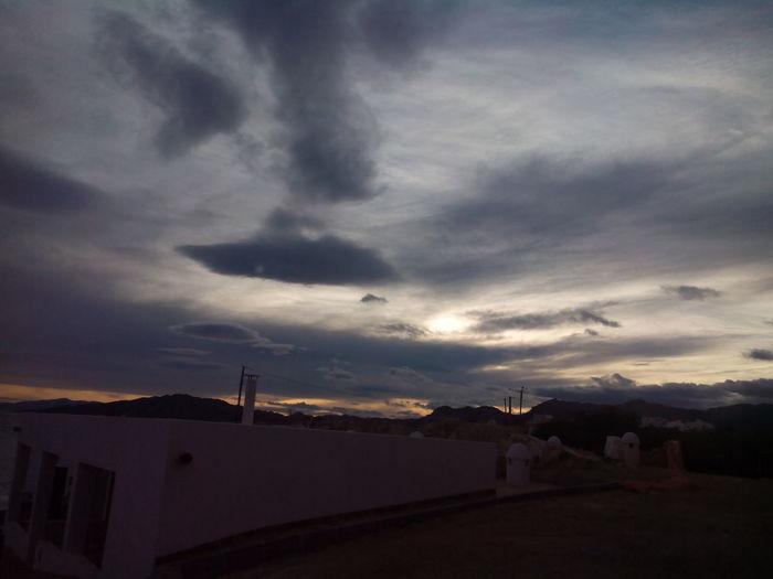 Nice afternoon Terreros Playa #beach Beach Afternoon Afternoon Sky