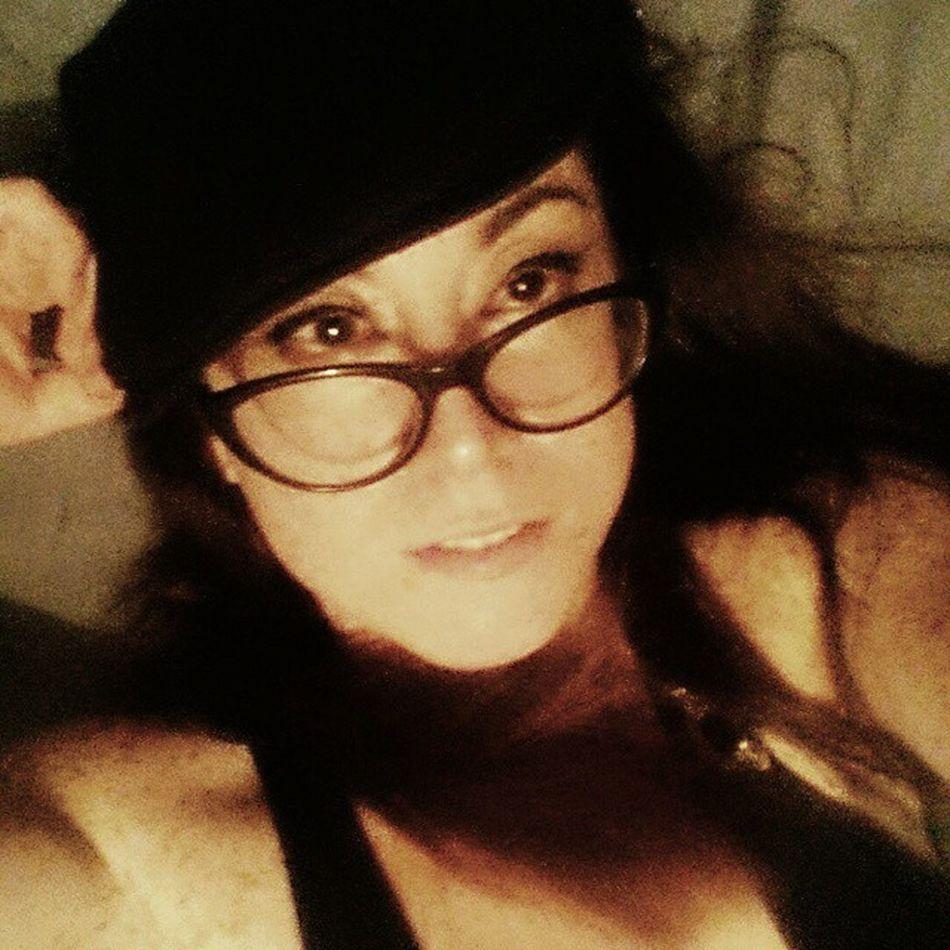 Boringtodeath Freckleface Photooftheday Hotnerdygirl Bedtime Relaxing Enjoying Life Faces Face Meaburroasaco