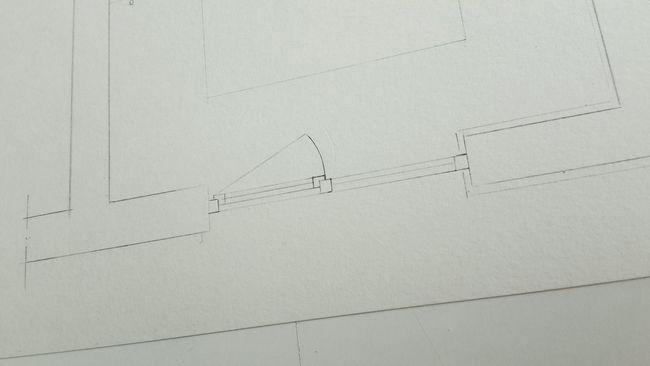 Mimar Mühendis Architecture Architectural Detail ArchiTexture Archıtect Modern Architecture University Write çizim