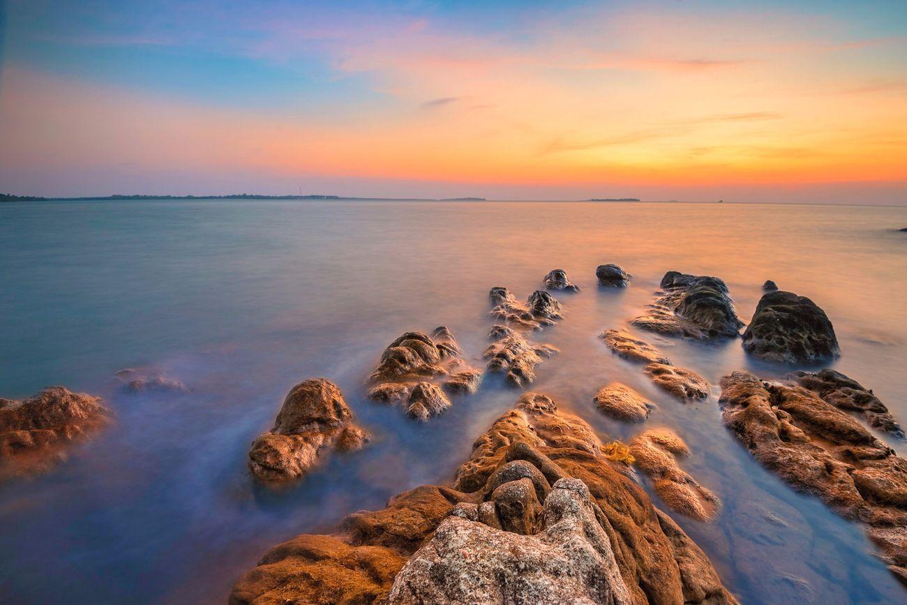 My Country In A Photo Seinam Kijang Kota Nikon Ibnu Abbas Photography Adventure Photography EyeEm Best Shots - Landscape Bintan Timur