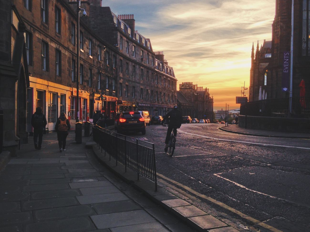 EyeEm Traveling EyeEm In Edinburgh Visual Witness My Own Style Of Beauty Shootermag Vscocam From My Point Of View Around The World Streetphotography Showcase March Hello World Sunset