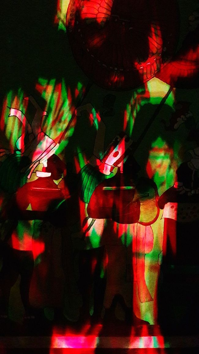 Look At Me Understand Me  Try Hard >.< Colorful Shadows & Lights Anthropology