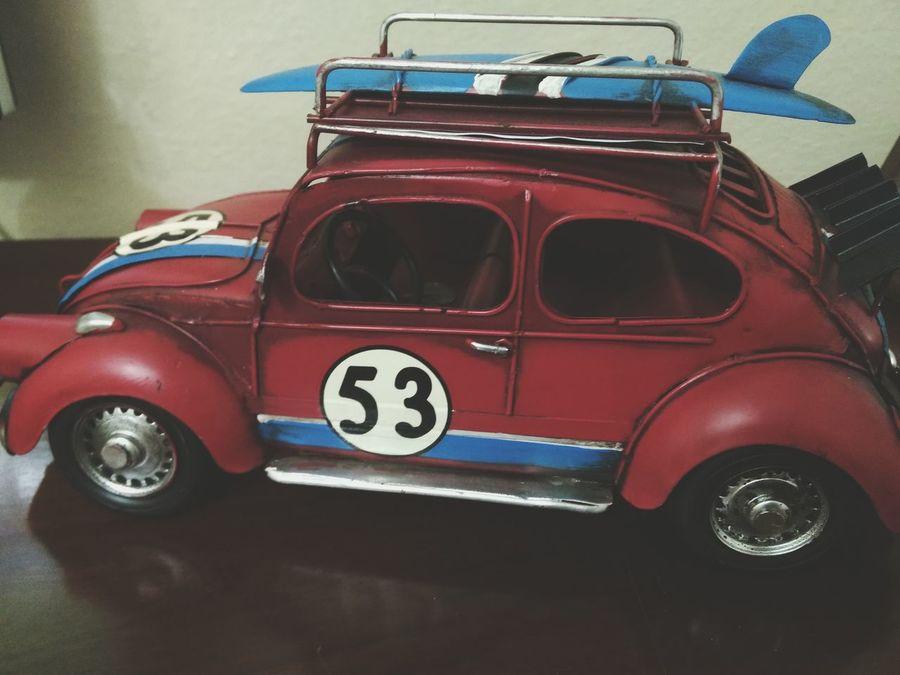Car Dadscar Retro 53 Biblo