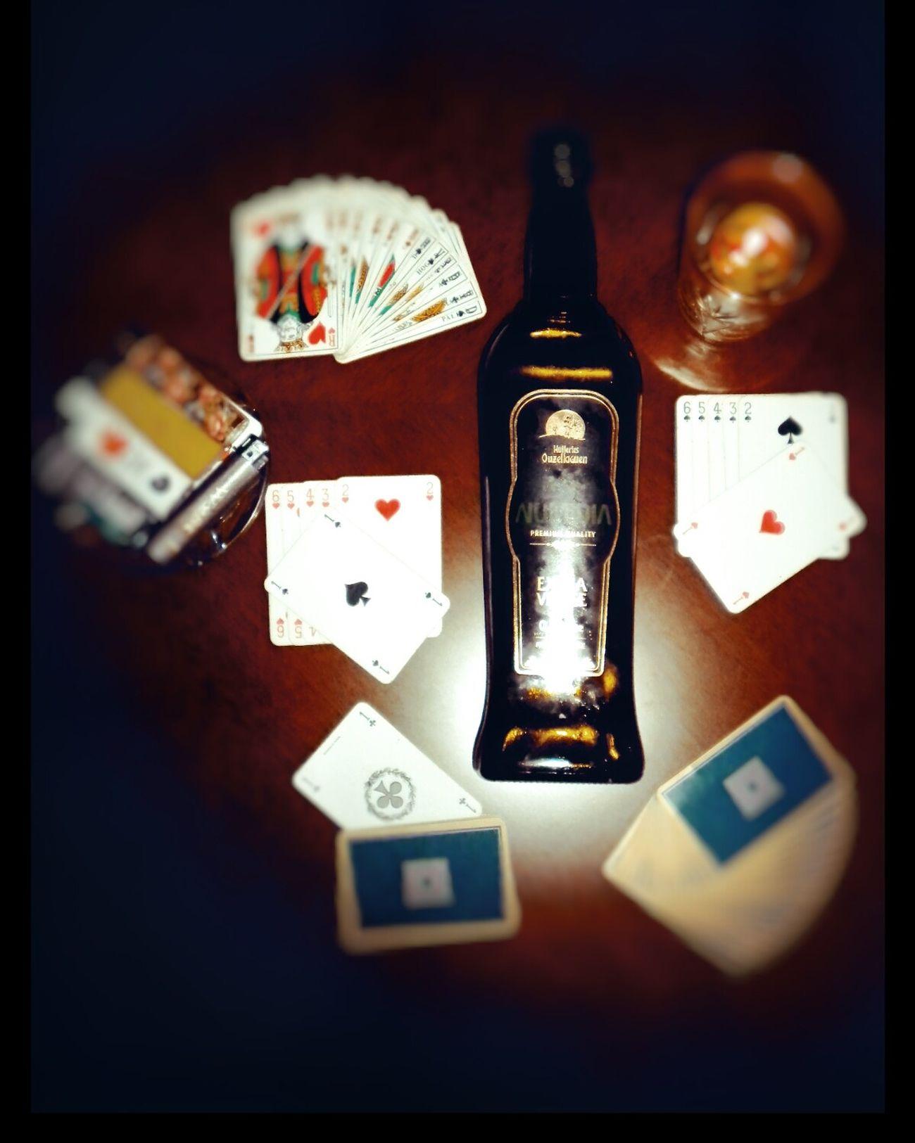 Poker Game Poker Night Drinks Whisky Bar Table Smoke Cigarettes 👌💕 Lifestyles