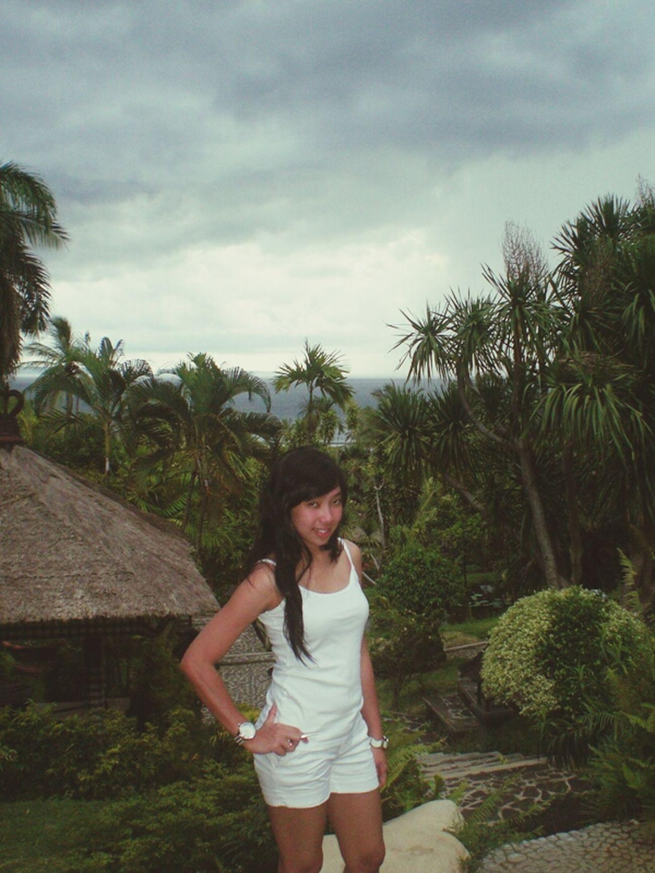 Candidasa Bali Enjoying Life Enjoying The View Bali #me #selfie #lovethismoment