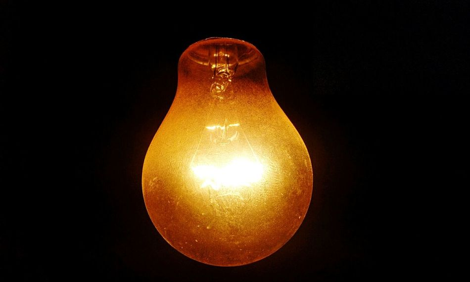 Light In The Darkness Light Bulb Hope In Darkness Good In Bad The Innovator