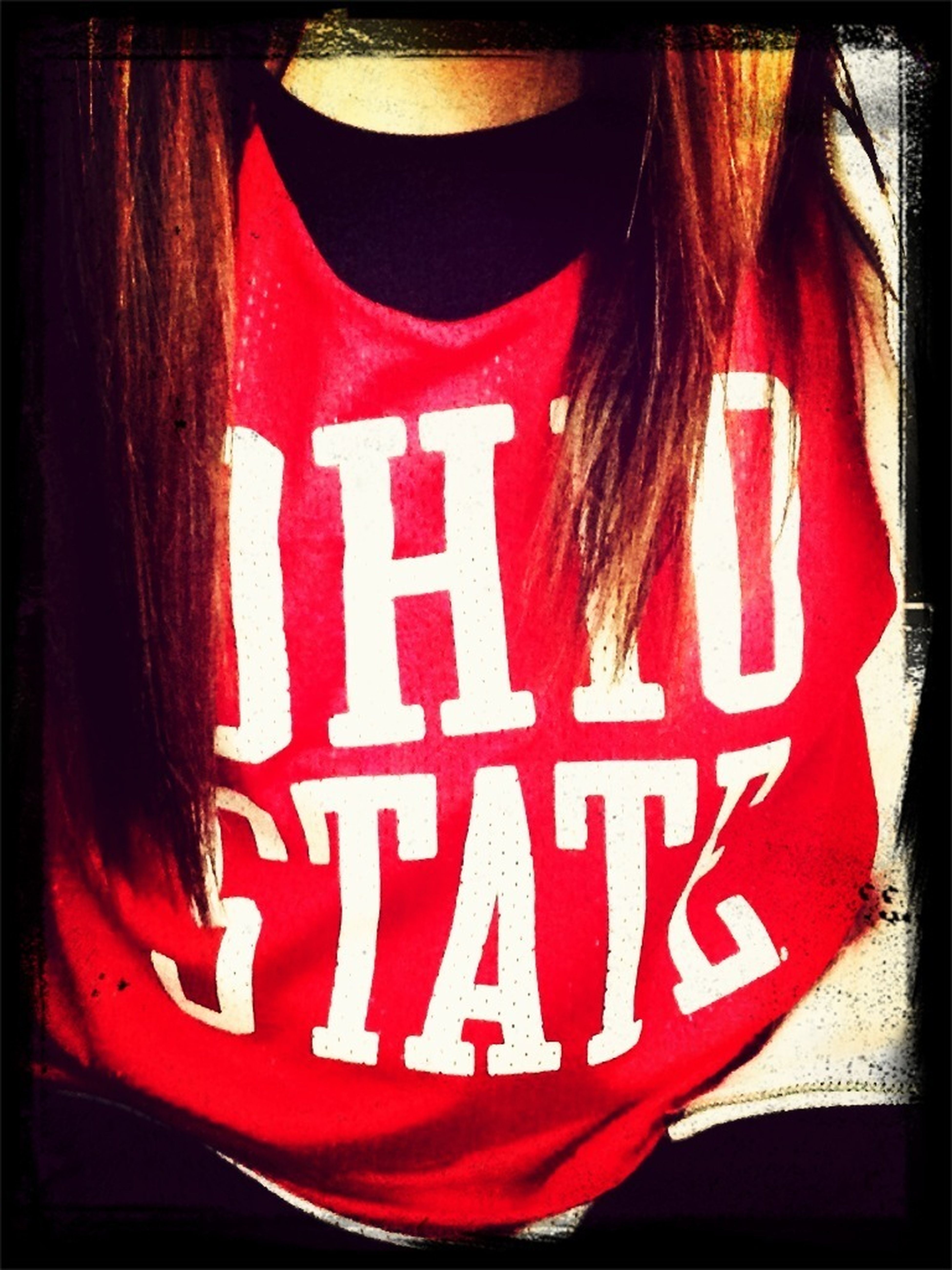 #firstpicture #ohiostate #buckeyes