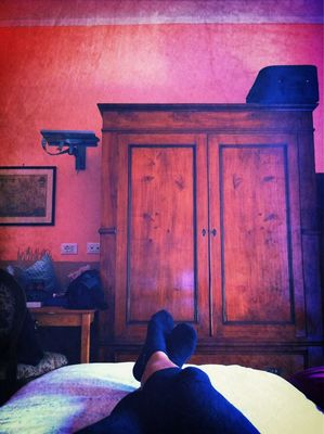 At home in Ferrara by Simooo