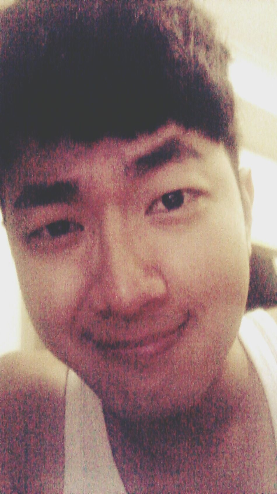 Stupid Boy 我頭髮真的很好笑嗎?,最近有人ㄧ直笑我欸………ヽ(`Д´)ノ 哈 算啦!whatever...