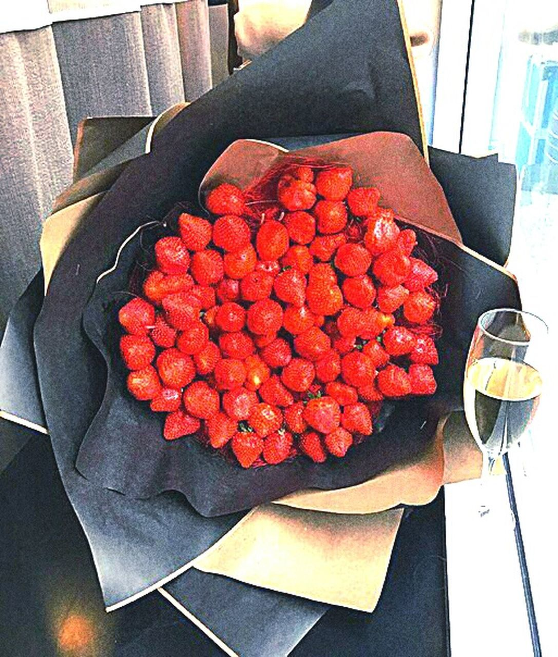freshness, no people, indoors, day, red, flower, healthy eating, food, close-up