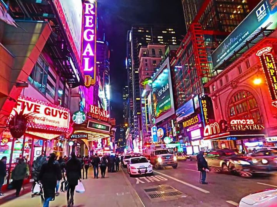 EyeEmbestshots Times Square Times Square NYC New York Manhattan Cityscapes ArtWork Canon Sx50 Canonphotography Travel Photography Eyeemphotography This Week On Eyeem Love In New York Showcase: February EyeEm Best Shots Femalephotographerofthemonth Pattern, Texture, Shape And Form Outside Taking Photos City At Night EyeEm Gallery Nightphotography Night Lights City Life Ciityscapes