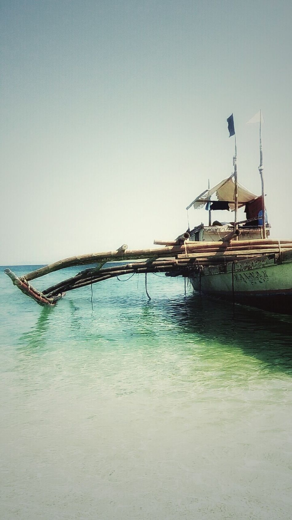 The Boat... The Boats Are Waiting Phtooftheday Beautiful Day