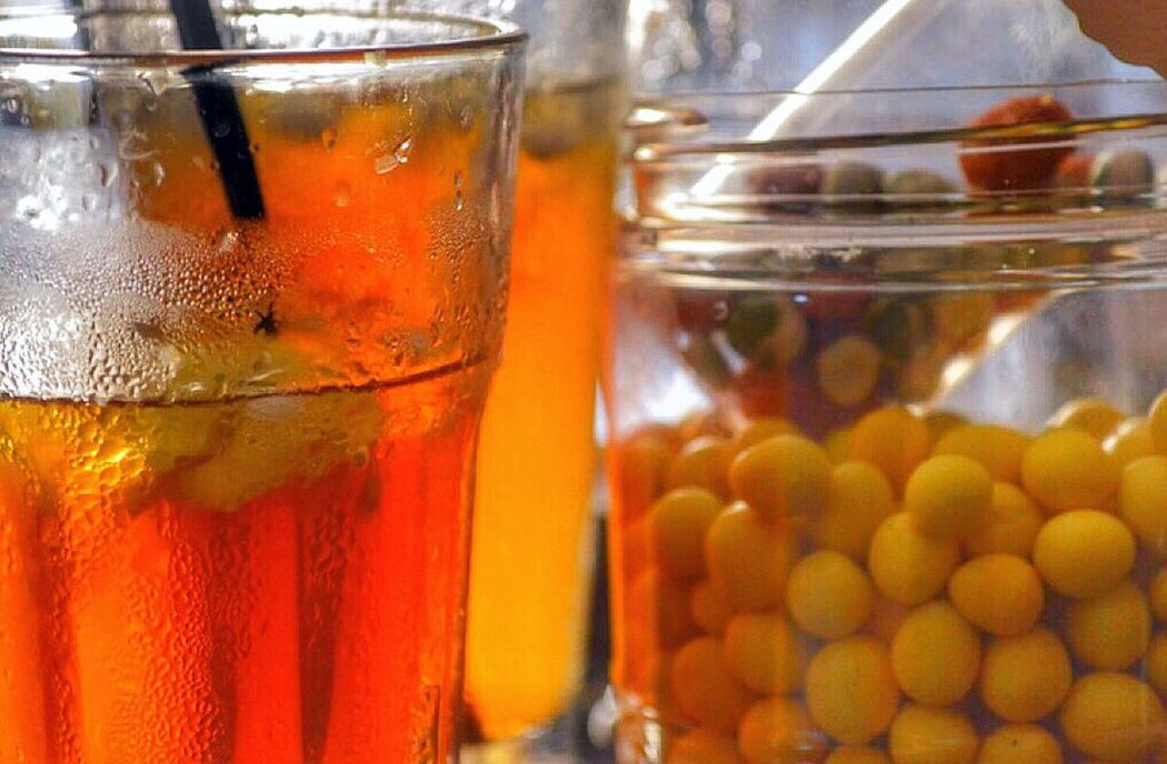 Sometimes I Drink Water Just To Surprise My Liver - Food And Drink Refreshment Freshness Drink No People Close-up Healthy Eating Jar Indoors  Drinking Glass Food Whiskey Day Icelemontea Lunch