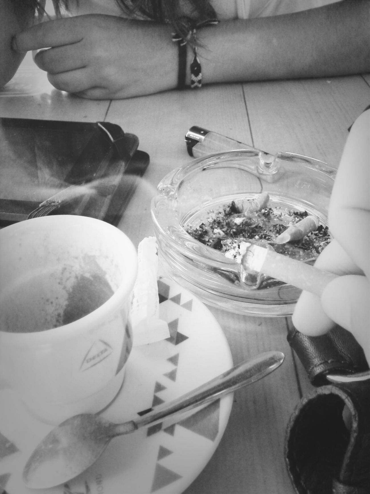 Cafe ftw! Calor!!!