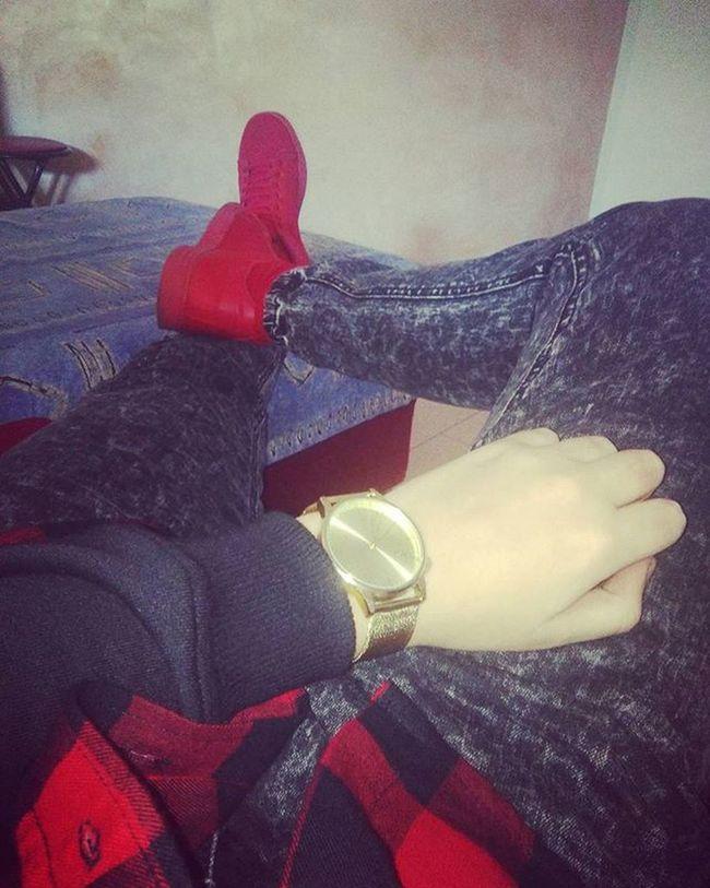 Style Moda New Komono Nuovo Rosso Red Rocawear Brooklyn Ivan Fashion Praa