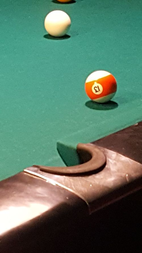 Close-up Green Color Indoors  No People Pool - Cue Sport Pool Ball Pool Cue Pool Table Snooker Snooker Ball Sport Table