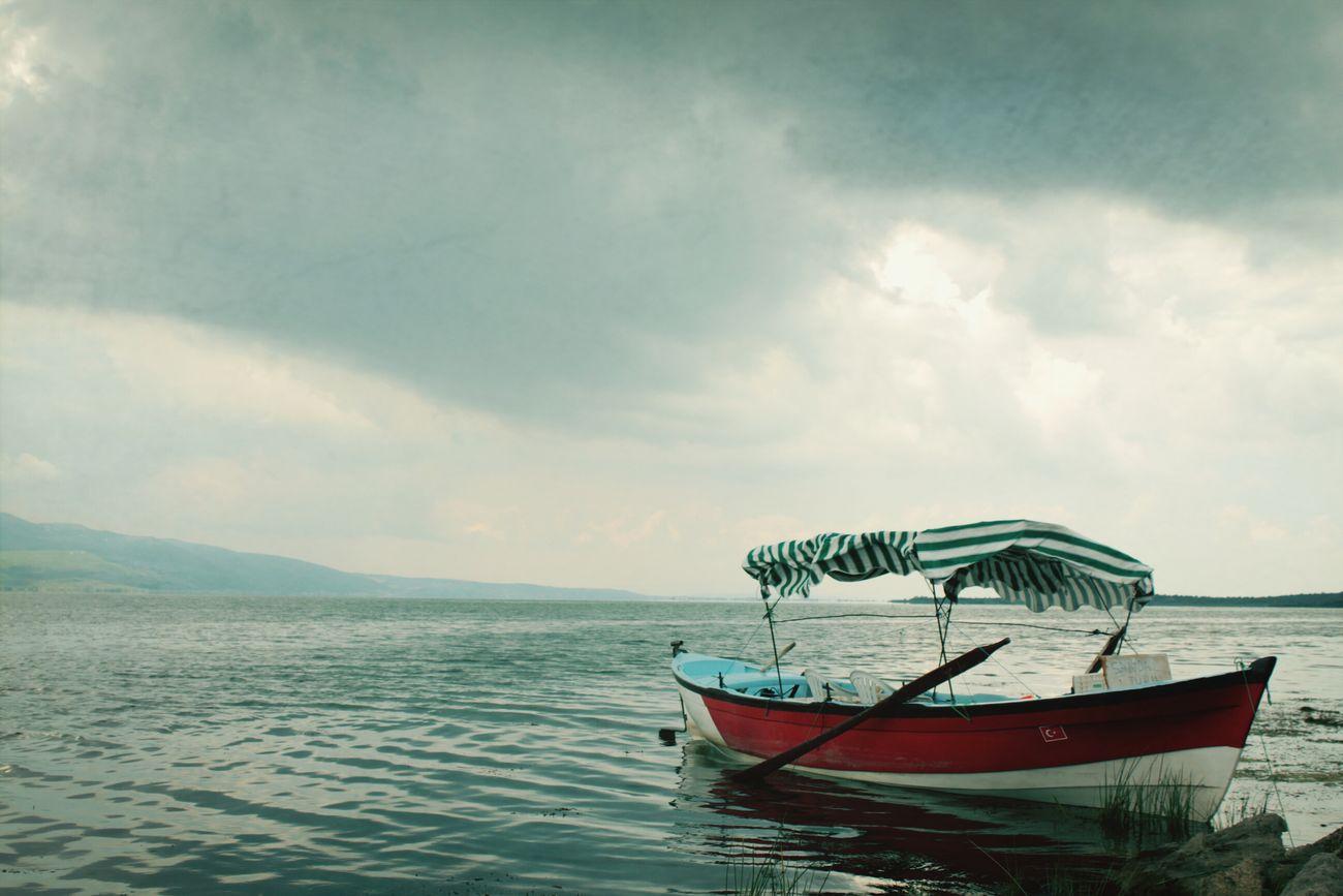 Turkey Bursa Nature Lake