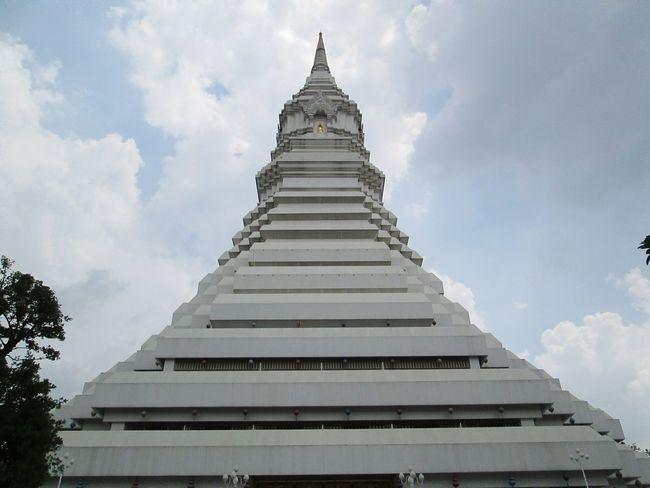 พระมหาเจดีย์มหารัชมงคล Wat Pak Num. Urban Sculpture Photo Of The Day.r Taking Photos Thailand_allshots EyeEm Thailand .