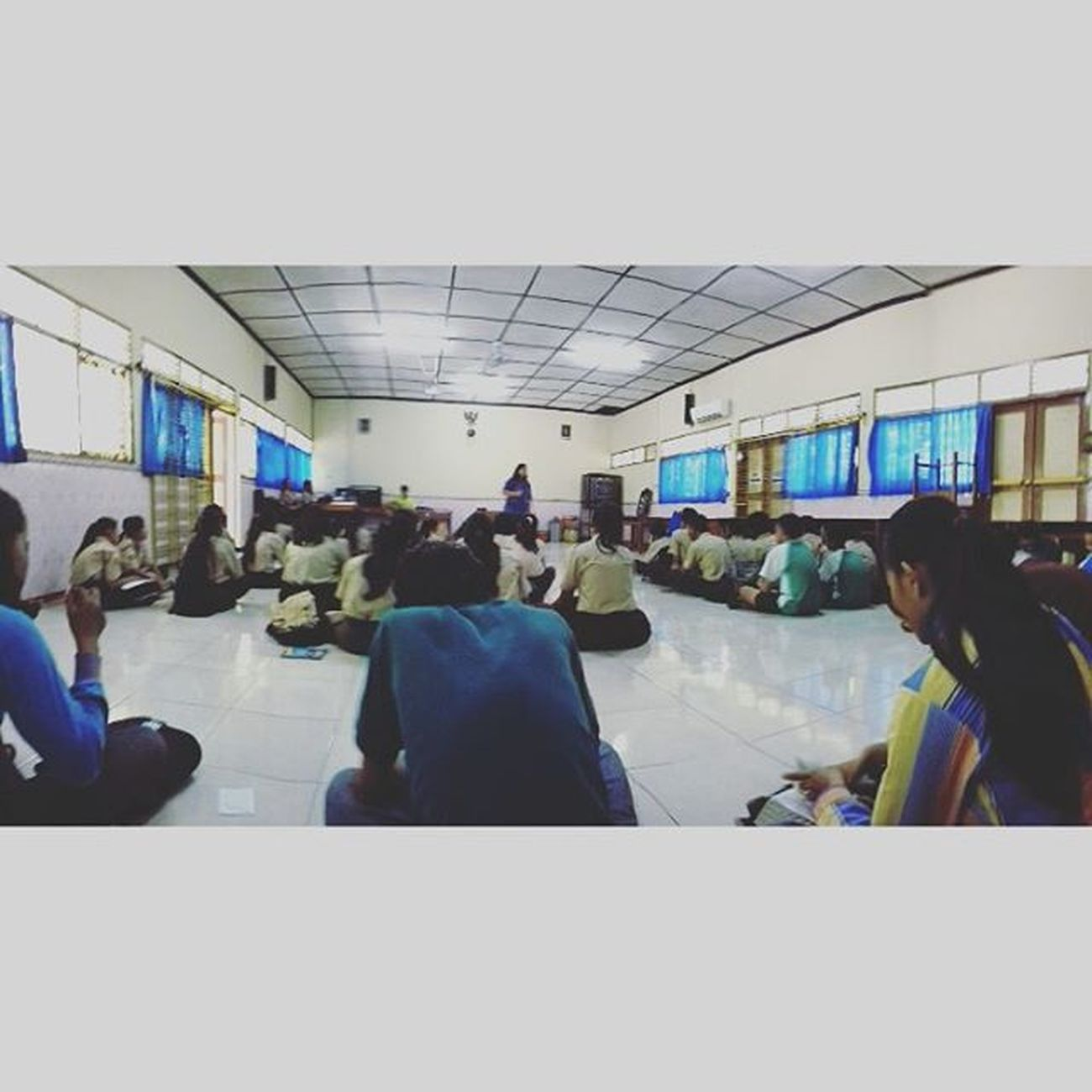 Revival InSchool SMPN6ska Latepost