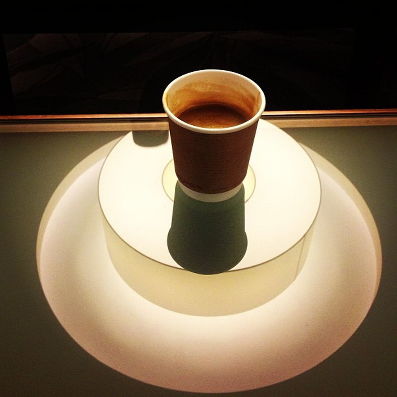 refreshment, drink, coffee cup, table, saucer, food and drink, indoors, coffee - drink, no people, plate, freshness, close-up, day