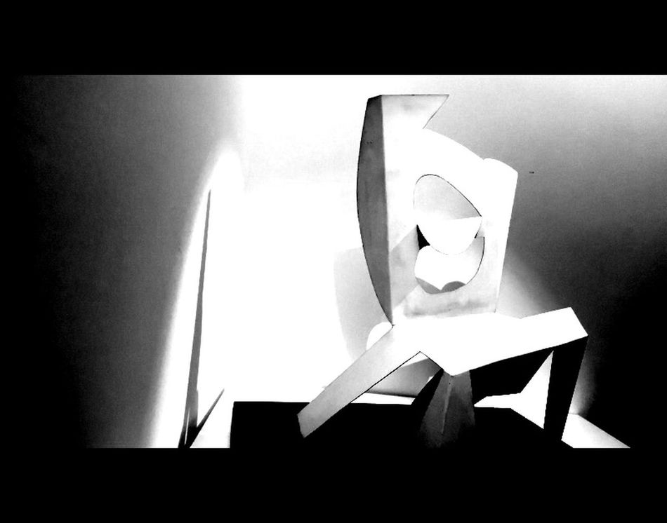 Directions. Black And White 1.78:1 Perspective Picasso
