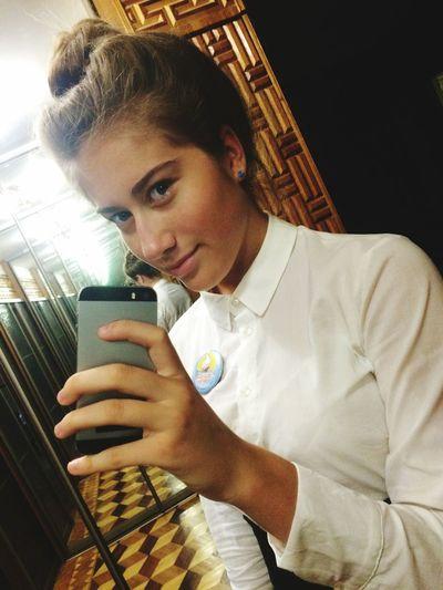 School StephanieRichie 2015  Me EyeEm Best Edits Girl Hello World Beautiful Cute EyeEm Best Shots 17 of September